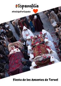 Viajes culturales por España Fiesta de Interes Turistico Nacional en Teruel