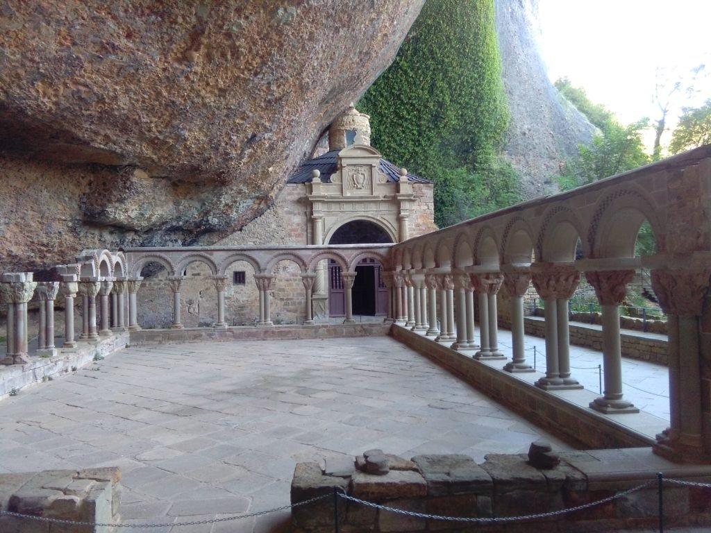 Circuito cultural origen del reino de Aragón