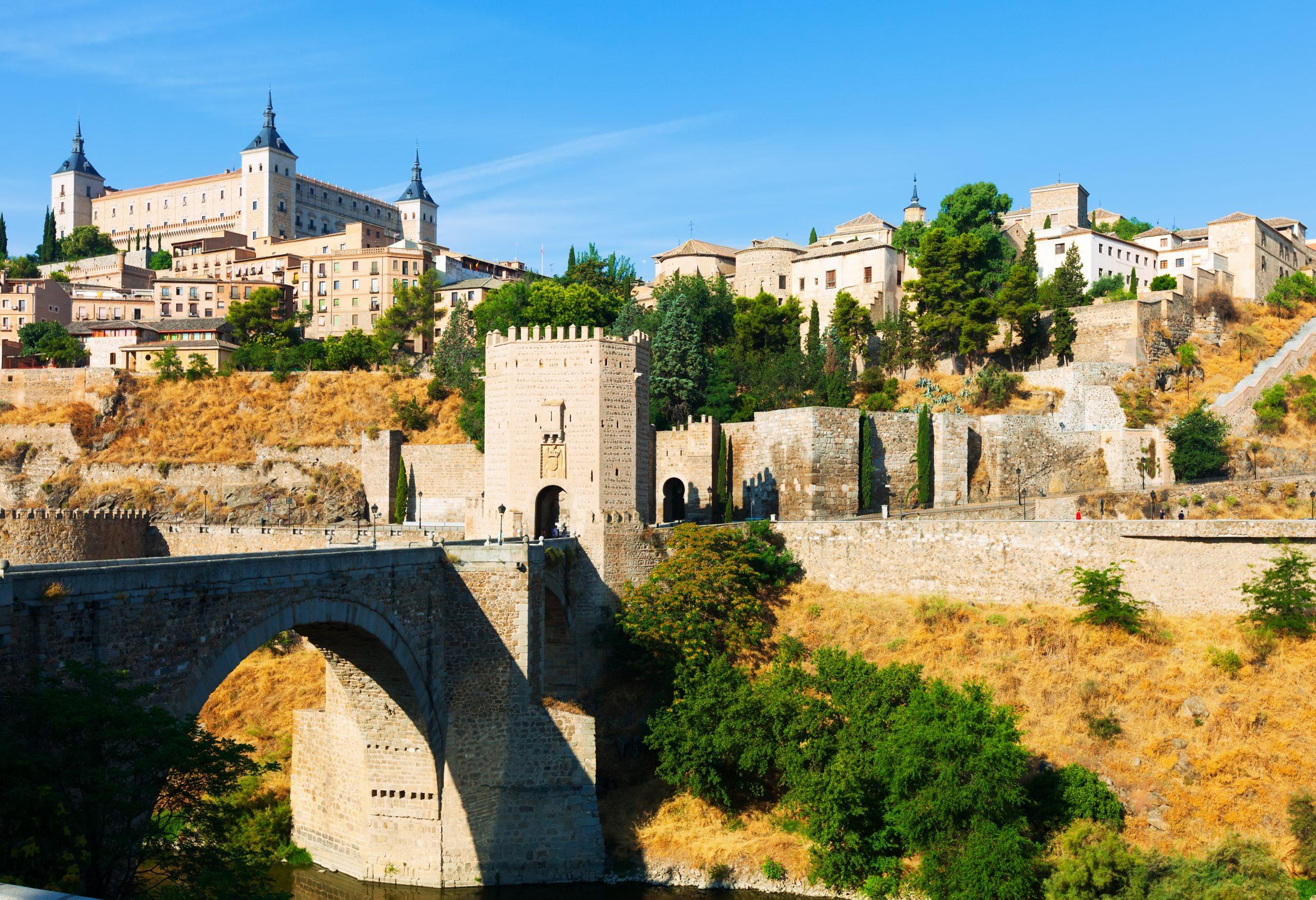 Excursiones periodicas a Toledo